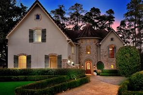 Houston Home at 63 Golden Scroll Circle The Woodlands , TX , 77382-5396 For Sale