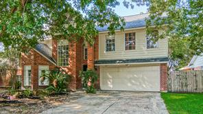 Houston Home at 2611 Clear Ridge Drive Kingwood , TX , 77339-4613 For Sale