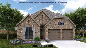 Houston Home at 205 North Bearkat Court Montgomery , TX , 77316 For Sale