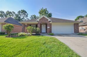 Houston Home at 7018 Atasca Creek Drive Humble , TX , 77346-3347 For Sale