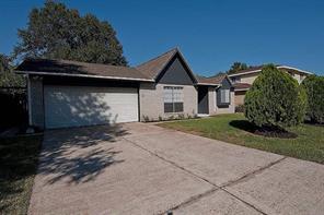 Houston Home at 10001 Wren Street La Porte , TX , 77571-2559 For Sale