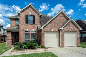 Houston Home at 4607 Ferndale Meadows Drive Katy , TX , 77494-5337 For Sale