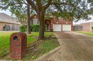 Houston Home at 8011 Makaha Circle Houston                           , TX                           , 77095-3473 For Sale