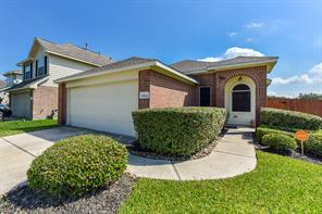 9502 Alex Springs, Houston TX 77044