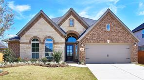 Houston Home at 2426 Elmwood Trail Katy , TX , 77493 For Sale