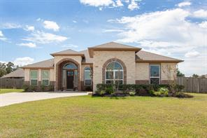 Houston Home at 26908 Palo Pinto Trail Magnolia , TX , 77355-4266 For Sale