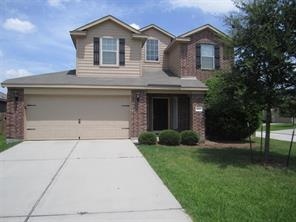 Houston Home at 10237 Tate Court Conroe , TX , 77385-3792 For Sale