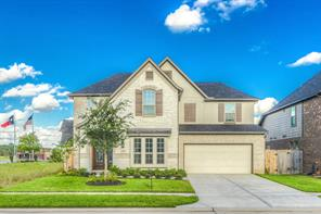 Houston Home at 6307 Grand Butte Court Katy , TX , 77494-7683 For Sale