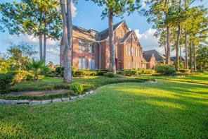 7607 oxfordshire drive, spring, TX 77379
