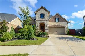 5327 Little Creek, Fulshear, TX, 77441