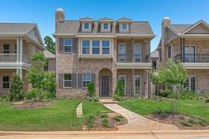 Houston Home at 111 Bonnie Ridge Circle Shenandoah , TX , 77384-5307 For Sale