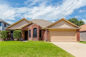 Houston Home at 7511 Cavesson Drive Cypress , TX , 77433-1134 For Sale