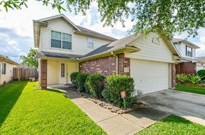14510 Sweetwater View, Houston TX 77047