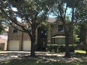 Houston Home at 5111 Sunset Maple Court Houston                           , TX                           , 77345-5465 For Sale