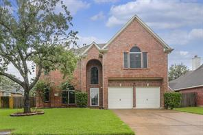 Houston Home at 2604 Sunfish Drive Pearland , TX , 77584-3040 For Sale