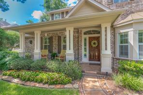2 Longsford, The Woodlands TX 77382