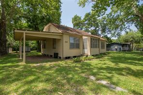 Houston Home at 2316 Hector Street Houston , TX , 77093-7322 For Sale