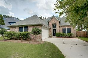 Houston Home at 5354 Pine Cliff Drive Houston                           , TX                           , 77084-3140 For Sale