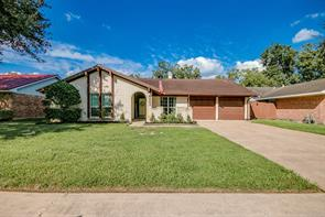 Houston Home at 4903 Elm Street Pearland , TX , 77581-3817 For Sale