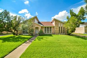 Houston Home at 10323 Sagegreen Drive Houston                           , TX                           , 77089-4427 For Sale