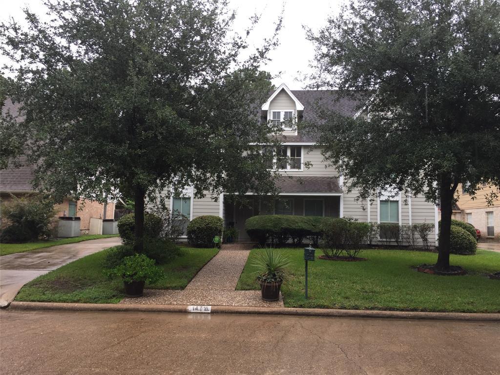 14718 Ridgechase Lane, Houston, TX 77014