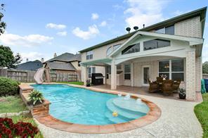 Houston Home at 21618 Masonwood Lane Richmond , TX , 77469-5387 For Sale