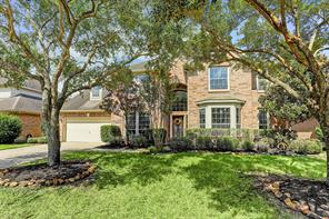 Houston Home at 14822 Ramblebrook Humble , TX , 77396-3494 For Sale