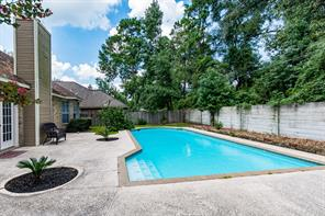 Houston Home at 4910 Pine Prairie Lane Houston , TX , 77345-2006 For Sale
