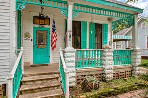 Houston Home at 605 Dumble Street Houston                           , TX                           , 77023 For Sale