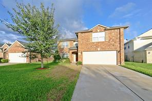 Houston Home at 9019 Peach Stone Court Richmond , TX , 77407-5095 For Sale