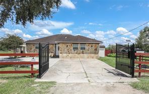 3934 County Road 962b, Alvin TX 77511