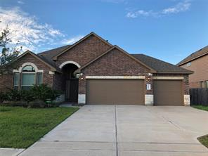Houston Home at 23418 Tirino Shores Drive Katy , TX , 77493-2852 For Sale