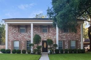 Houston Home at 4139 Willow Hill Drive Taylor Lake Village , TX , 77586-4214 For Sale