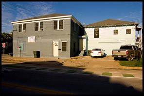 1827 & 17 Avenue O and 19th, Galveston, TX, 77550