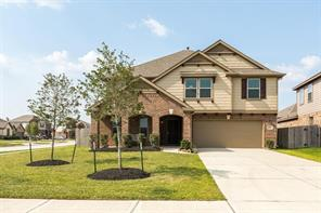 Houston Home at 3111 Morgan Meadow Lane Pearland , TX , 77584-3281 For Sale