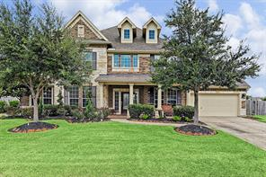 Houston Home at 2307 Lakeway Drive Friendswood , TX , 77546 For Sale