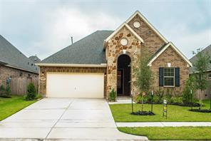 Houston Home at 14726 Woodland Dawn Trail Humble , TX , 77396-4930 For Sale