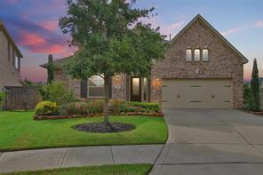 Houston Home at 5515 Cedar Elm Lane Fulshear , TX , 77441-2091 For Sale