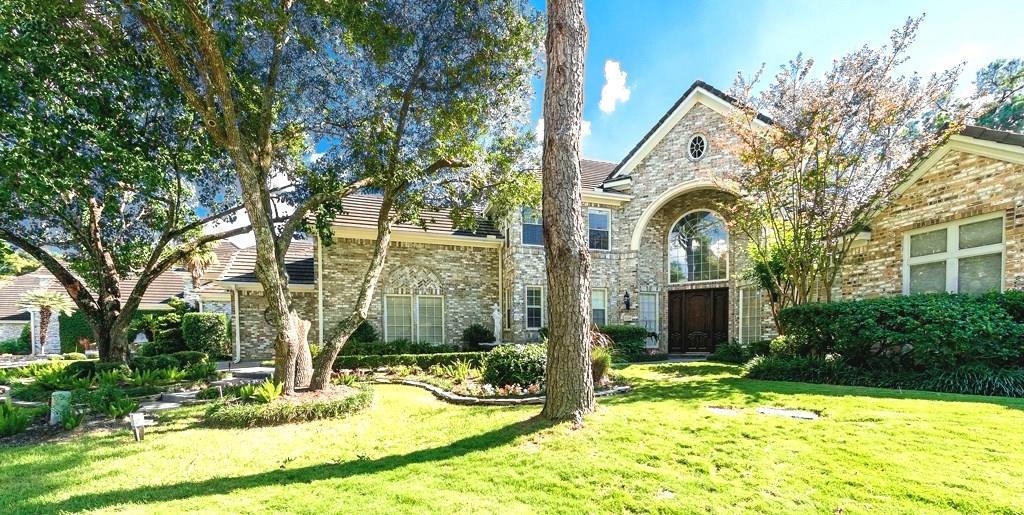 2715 S Southern Oaks Drive, Houston, TX 77068