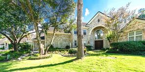 Houston Home at 2715 Southern Oaks Drive Houston                           , TX                           , 77068-2610 For Sale