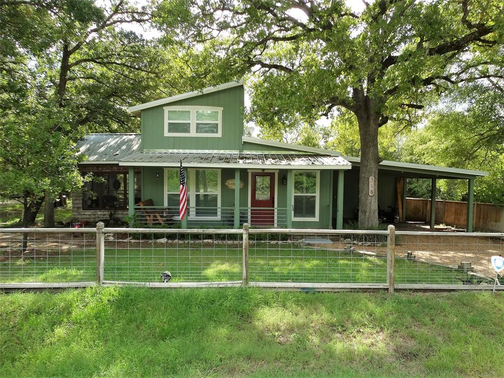 318 Hill Loop, Somerville, TX 77879
