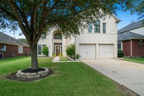 Houston Home at 11023 Springwood Drive La Porte , TX , 77571-4497 For Sale