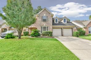 Houston Home at 20723 Great Laurel Court Humble , TX , 77346-1330 For Sale