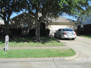 5107 Summer Oak Drive, Pasadena, TX 77505