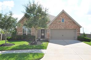 Houston Home at 12312 Harmony Hall Court Pearland , TX , 77584-4420 For Sale