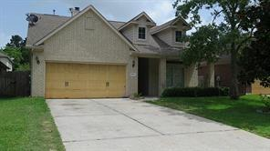 Houston Home at 6726 Durango Creek Drive Magnolia , TX , 77354-2585 For Sale