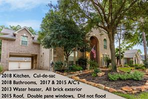 Houston Home at 1314 Lambourne Circle Spring , TX , 77379-3640 For Sale