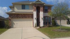 Houston Home at 18910 Elrington Creek Court Richmond , TX , 77407-4523 For Sale