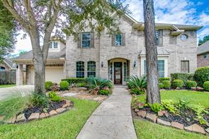 Houston Home at 15414 Stable Bend Circle Cypress , TX , 77429-7086 For Sale