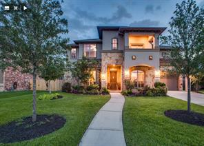 Houston Home at 16107 Summit Mist Court Houston                           , TX                           , 77044-6053 For Sale